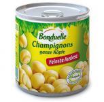 Bonduelle Champignons ganze Köpfe 1. Wahl, 400 g