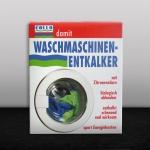 Damit Waschmaschinenentkalker für die Waschmaschine geeignet 250g