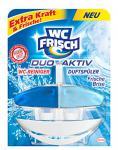 WC Frisch Duo Aktiv Duftspüler Frische Brise Original, 1 Stück