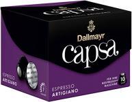 Dallmayr - Capsa Espresso Artigiano - 10St