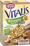 Dr. Oetker Vitalis Knusper Plus Nussmischung