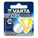 V 2016 Varta Professional Electronics