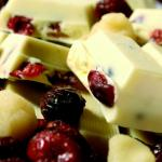 Shokomonk Cranberry Marzipan Menge:50g