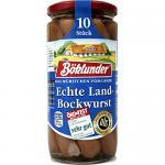 Böklunder Landbockwurst 500g