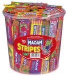Maoam Stripes 150er Dose