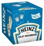 Heinz Leichte Salat Mayonnaise 100 Portionsbeutel a 15g 1500g