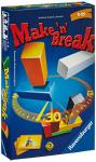 Ravensburger 23263 - Make 'n' Break Mitbringspiel
