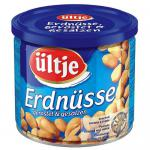 Ültje Erdnüsse geröstet und gesalzen