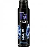 Fa Deospray For Men Kick-Off , 6er Pack (6 x 150 ml)