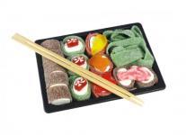 Sushi süss sauer