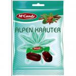 Alpen Kräuter Bonbons Menge:100g