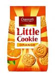 Coppenrath Little Cookie Orange, 100g