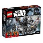 Lego Darth Vader Transformation