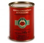 Giaguaro - Doppio, Tomatenmark Zweifachkonzentriert 140gramm