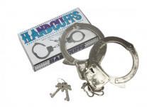 Metal Handschellen Menge:1 Stk.