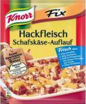 Knorr Fix für Hackfleisch-Schafskäse-Auflauf, 21er Pack (21 x 43 g)