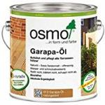 Garapa-Öl 2500ml