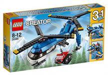 LEGO Creator 31049 - Doppelrotor-Hubschrauber