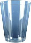 PAPSTAR Kunststoff Trinkbecher PS, 0, 2 l, glasklar 12162