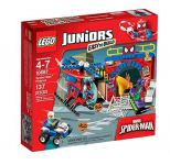 LEGO Juniors 10687 - Spider-Man Versteck