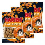 Haribo Lacaroo Toffee 3er Set