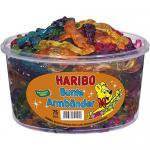Haribo Bunte Armbänder 2er Pack (2 x 75 Stück)
