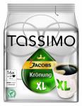 Tassimo Jacobs Krönung XL, 3er Pack (3 x 16 Portionen)