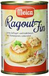 Meica Ragout Fin, 4er Pack (4 x 400 g Dose)