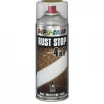 DUPLI-COLOR Rust Stop 4in1 Eisenglimmer silber 400 ml