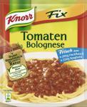 Knorr Fix für Tomaten Bolognese, 10er Pack (10 x 47 g)