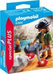 PLAYMOBIL 5384 - Kristall-Sucher