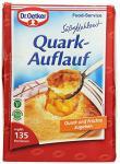 Dr. Oetker Quarkauflauf 3 kg, 1er Pack (1 x 3 kg)