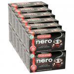 Teekanne nero schwarzer Tee 12er Pack