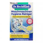 Dr. Beckmann Waschmaschinen Hygiene Reiniger 250g - Saubere Maschine für frische Wäsche