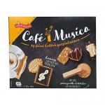 GRIESSON CAFE MUSICA