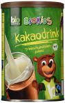 BioKids Kakaodrink Trinkschokolade Kakaopulver fairtrade Bio, 4er Pack (4 x 300 g)