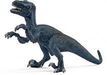 Schleich 14546 - Velociraptor, Spielzeugfigur, klein