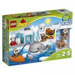 LEGO DUPLO 10803 - Arktis