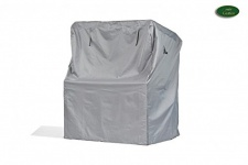 Premium Schutzhülle für Strandkorb Standardgröße (Breite: max. 125cm)