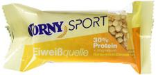 Corny Sport Buttermilch-Zitrone, 24er Pack (24 x 35 g)