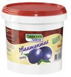 Cuisine Noblesse Extra Konfitüre Pflaumenmus, 1er Pack (1 x 3 kg)