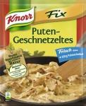 Knorr Fix für Puten Geschnetzeltes für 2 Personen 36g 12er Pack