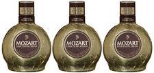Mozart Chocolate Cream Schokoladenlikör (3 x 0.5 l)