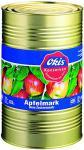 Apfelmark ohne Zuckerzusatz, 1er Pack (1 x 4250 g)