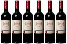 Château Maillard Bordeaux AOC trocken