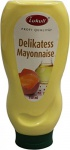 Lukull Profi Delikatess Mayonnaise 750 ml, 1er Pack (1 x 750 ml)