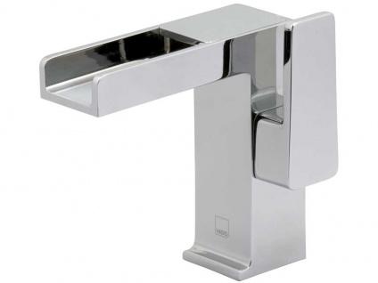 Waschbecken-Aufsatzarmaturen Synergie-100 von Bädermax