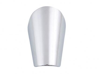 Freistehende Nostalgie Badewanne Carlton-169 aus Acryl in weiß glänzend von Bädermax - Vorschau 5