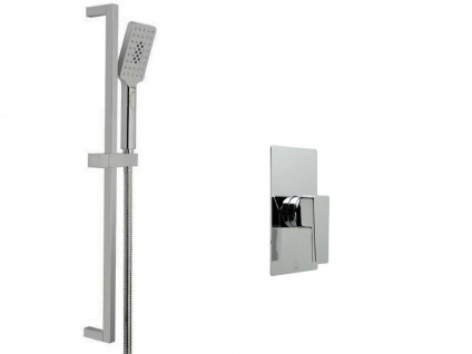 Komplett-Unterputz-Duschen Synergie-Shower von Bädermax