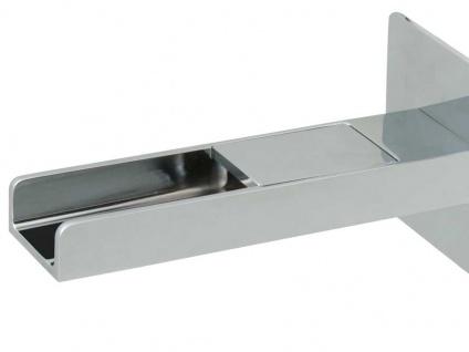 Waschbecken-Unterputzarmaturen Synergie-109 von Bädermax - Vorschau 2